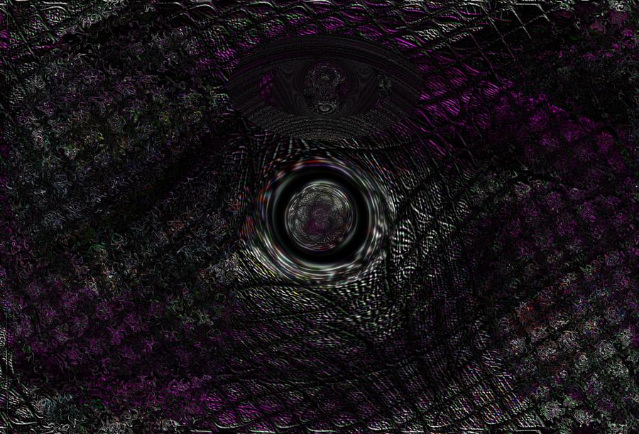 An eye for an eye by InsidiouslyJake