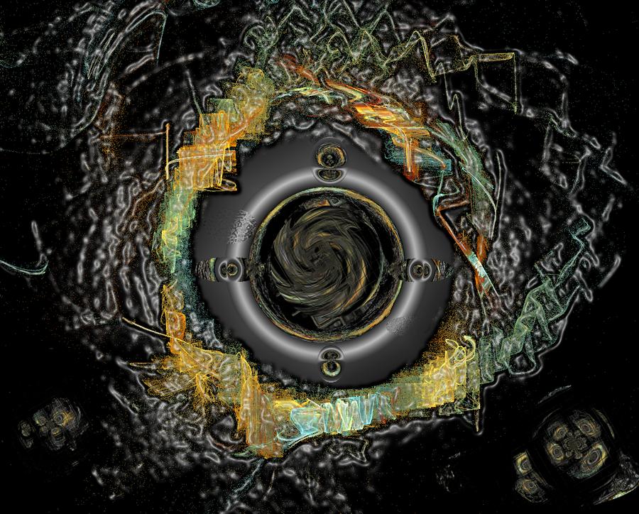 Orb of Creation by InsidiouslyJake