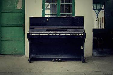 Piano by Fernando888
