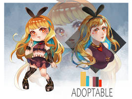 Adopt 2 (OPEN) by honkhonk233