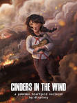 Cinders in the Wind - A HeartGold Nuzlocke Comic