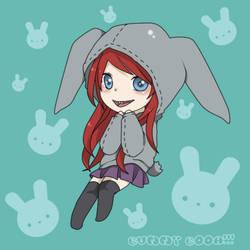 Bunny Booh New ID by Am3thystt