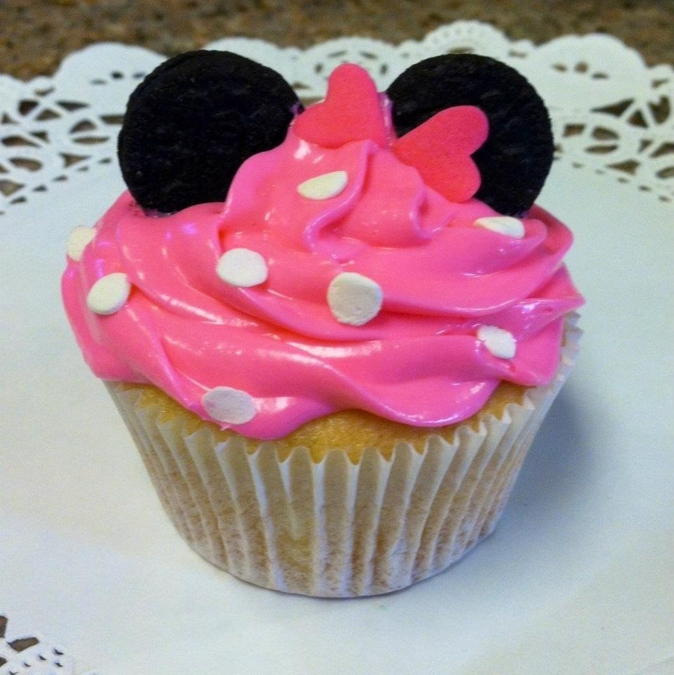 Minnie Mouse Birthday Cakes To Buy