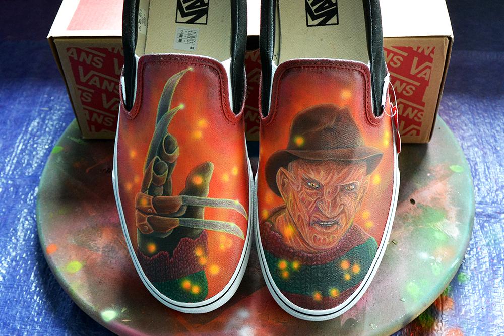 Mens Vans Shoe Carnival