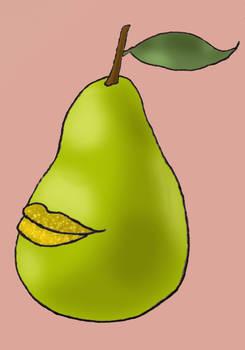 Pretty Pear