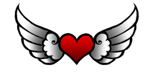 -: Heart Tattoo :- by Its-a-Carly