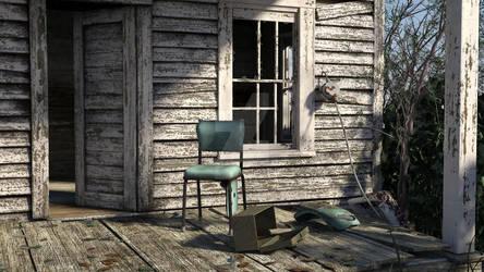 Robinson-Luu Vacant-Seat-Porch