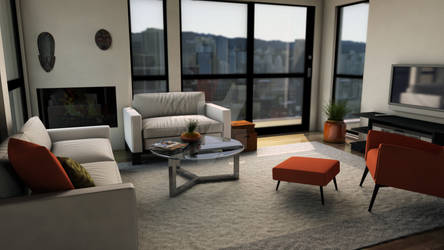 Syboney-King SB-Architects-Bernal-Heights-Residenc