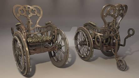 Mason-Jones 1800-Liverpool-Royal-Infirmary-Invalid