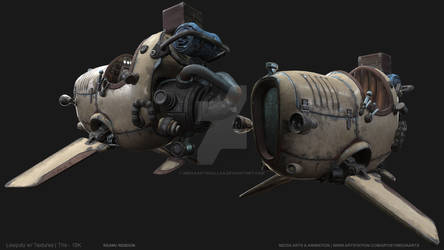 Keanu Rendon | Flying Machine