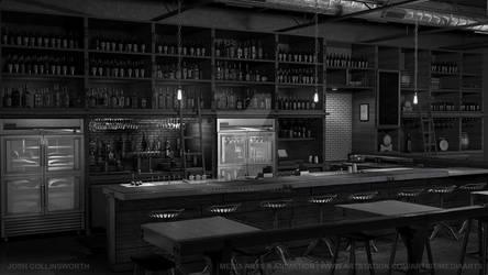 Josh Collinsworth | Rapscallion Bar