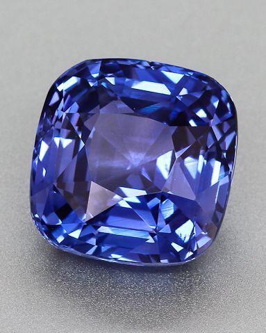 Ceylon Srilankan Blue Sapphire By Gemstoneuniverse