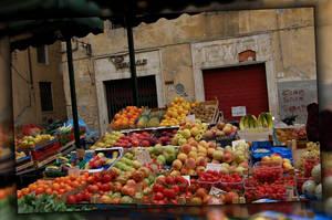Frutta e Verdura by Amicizia-Sowe