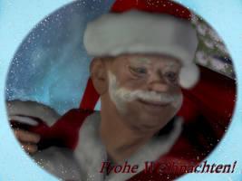 Buon Natale Frohe Weihnachten by Amicizia-Sowe