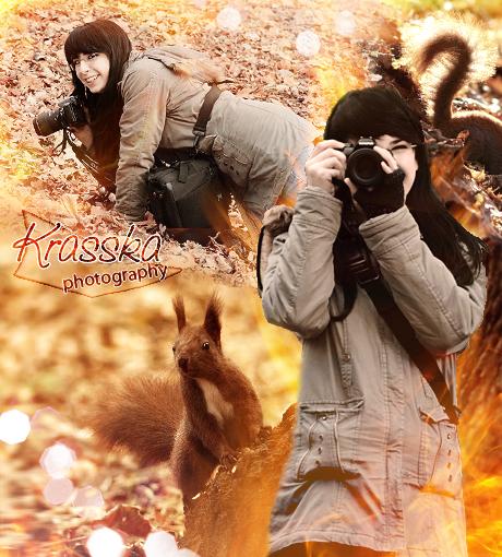 Krasska's Profile Picture