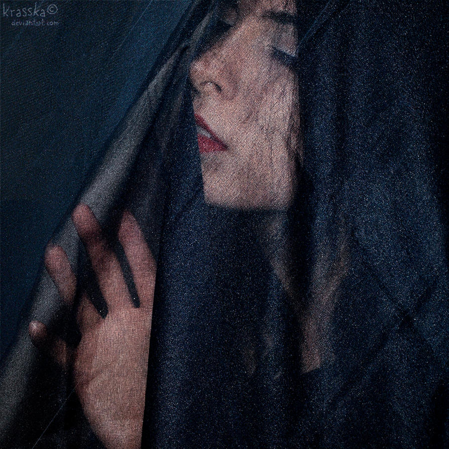 In Dream by Krasska