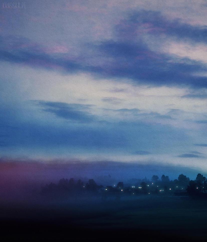 Twilight by Krasska