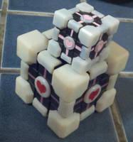 Companion Rubik's Cubes by ammnra