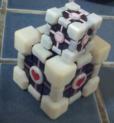 Companion Rubik's Cubes