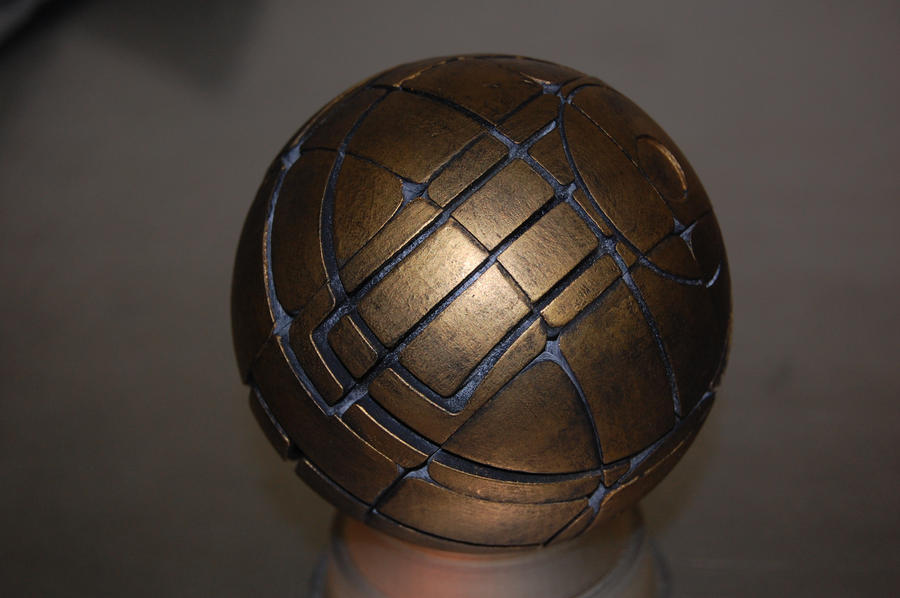 treasure planet map ball prop - photo #14