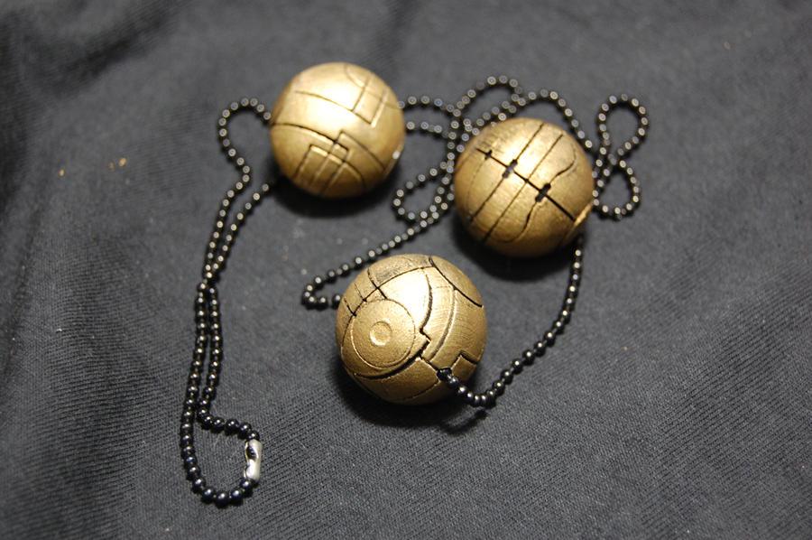 apple of eden necklace by ammnra on deviantart. Black Bedroom Furniture Sets. Home Design Ideas