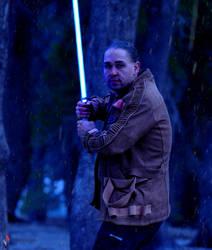 Ready for Battle - Poe/Finn Costume
