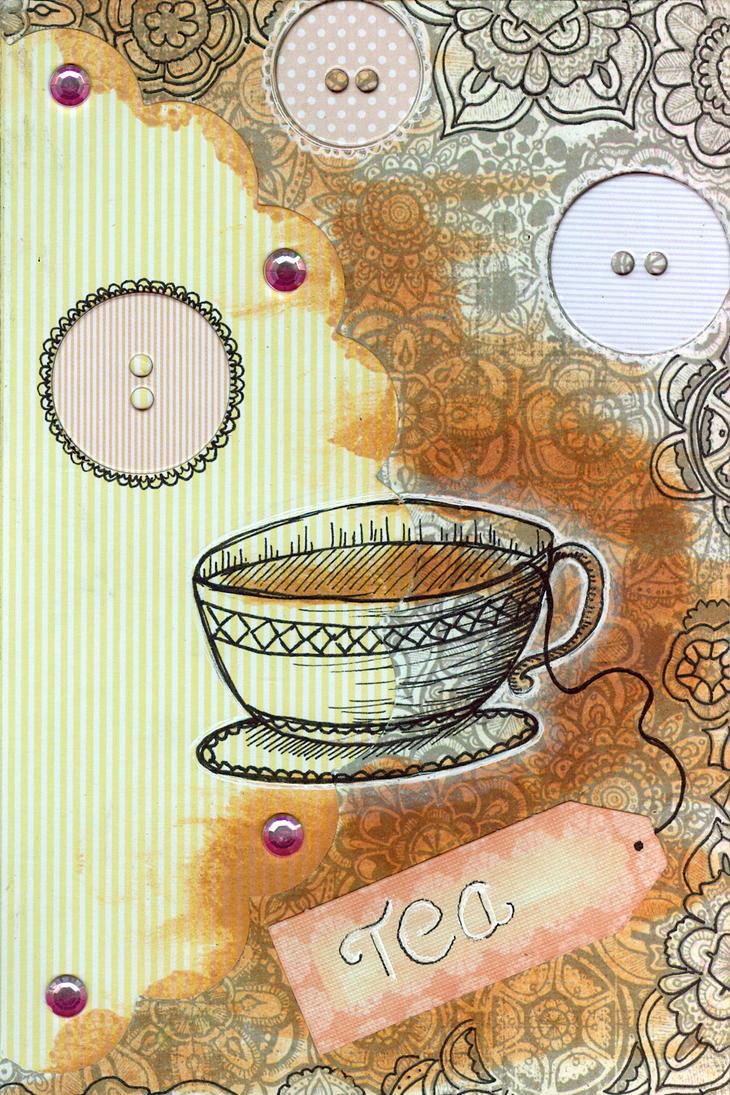 Tea by LinMac