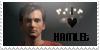 I heart Hamlet by melusineblack