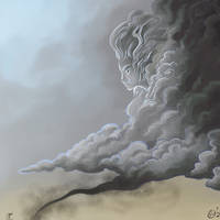this tornado loves you - HSO bonus round 4 entry
