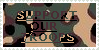 Support Our Troops Stamp by Hiromana