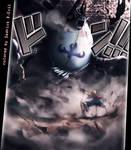 Moria vs Luffy and Zoro