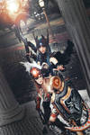 Valkyrie Team - League of Legends