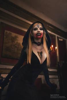 Daniela from Resident Evil Village