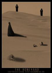 The Boneyard by DarthGummiBear