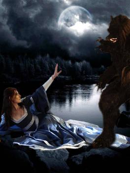 Werewolf Attack
