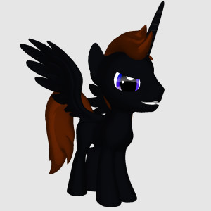 KingEnderPony's Profile Picture