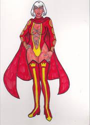 LSH: Princess Projectra