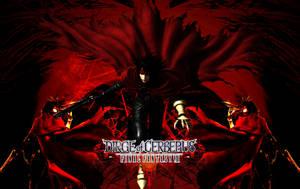 DirgeOfCerberus(Vincent Valentine) by ViciousJosh