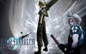 Final Fantasy 7 AC part 2 (Cloud Strife) by ViciousJosh