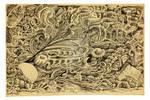 SickChamber by Brian Benson 12x18 300dpi 3600x5400