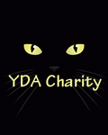 YDAG Gaia Charity frrbie by SuprVillain