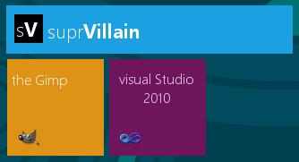 SuprVillain's Profile Picture