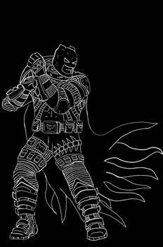 Older Batman