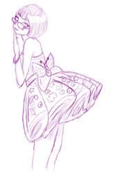 Loli-dress