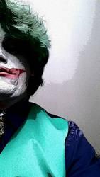 Joker - Animazement 2015