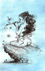 Sweet Melody by ladyalita