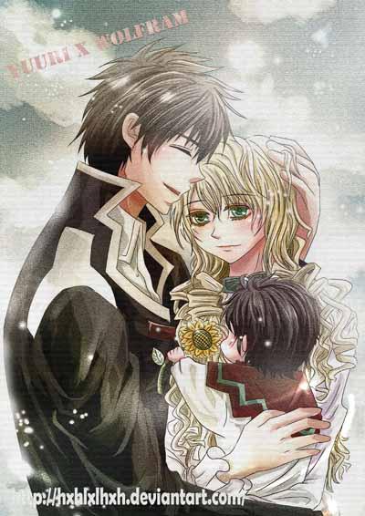 wolfram and yuuri relationship help