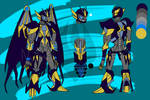 Sky Blitz Ref Sheet (Bot Mode) by Nytris-Booster