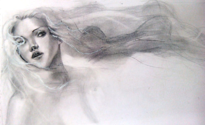 something something by Karrrina