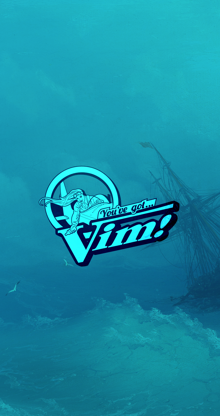 Top Wallpaper Logo Fallout 4 - fallout_4___vim_iphone_wallpaper_by_gorillatamer-da5rodz  Snapshot_426263.png